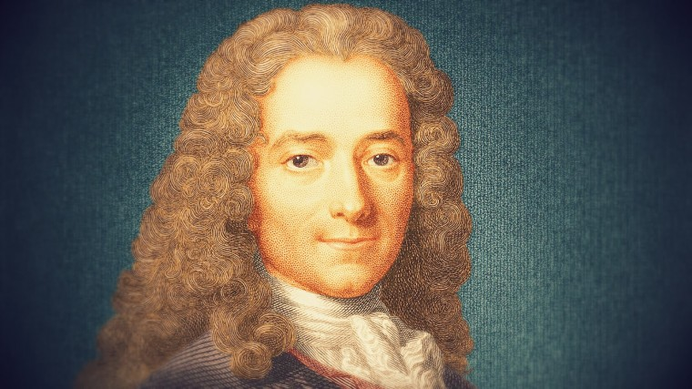 Photo of Francois Voltaire: Nedoumice o vaskrsenju