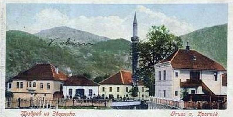 Photo of Kratak historijat zvorničkih džamija