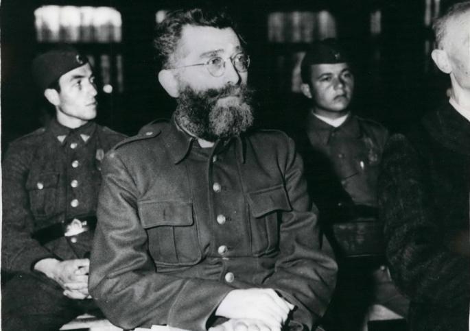 Photo of Četnički zločini nad Hrvatima i Muslimanima (Bošnjacima) u Bosni i Hercegovini tijekom Drugog svjetskog rata (1941-1945)