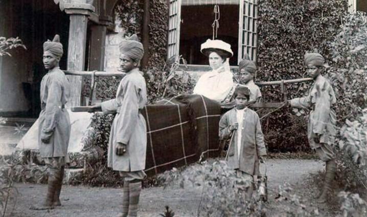 Photo of 5 najgorih zločina koje je počinila Britanska imperija