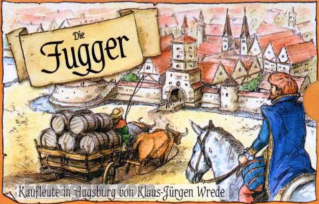 Photo of Kapital i familija Fugger (historijat, biznis i intrige nekada najmoćnije evropske familije)