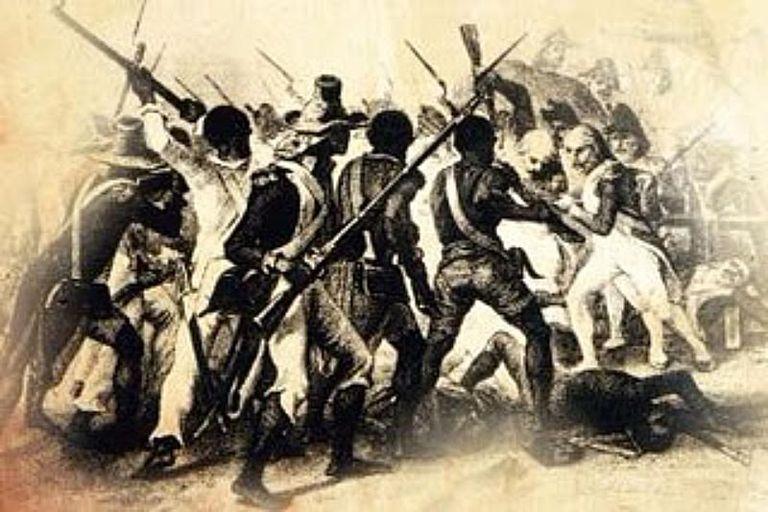 Photo of Bahijski ustanak 1835 – Pobuna koju su izazvali muslimanski robovi u Brazilu