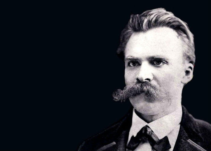 "Photo of Friedrich Nietzche: ""Mir, prijateljstvo sa islamom"""
