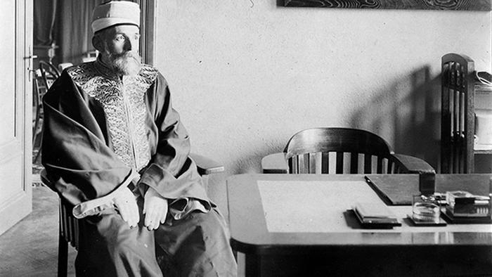 """Photo of Jedna zanimljiva bilješka iz 1928. i kritika """"monopola na tumačenje vjere"""""""