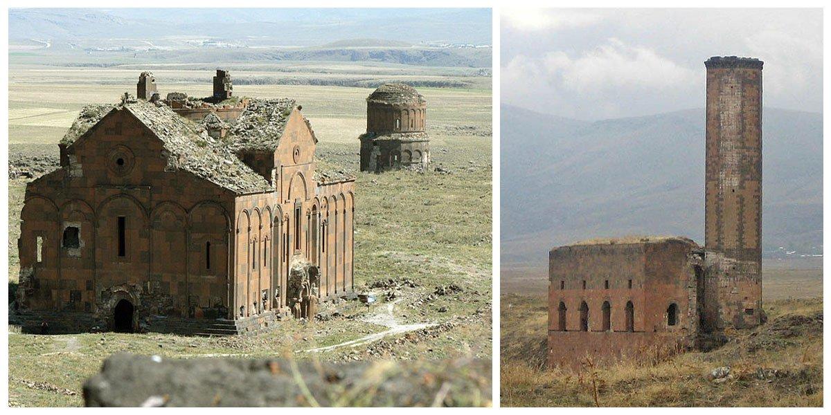 Photo of Nekada srednjovjekovni grad od 200.000 stanovnika, a danas potpuno napušten