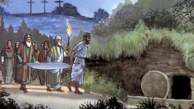 Photo of Evanđelja, historija, matematika: Isus nije uskrsnuo