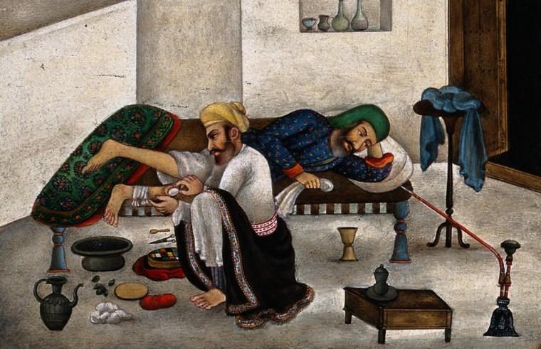 Photo of Izgradnja prvih bolnica u islamskoj civilizaciji – Njega pacijenata, pa čak i liječenje muzikom