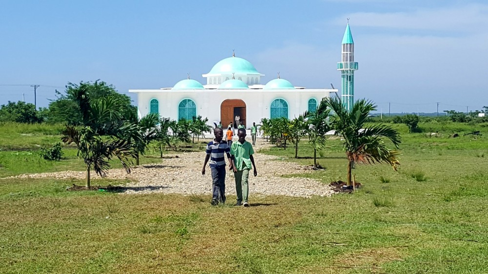 Photo of Zanimljivosti o muslimanima Haitija