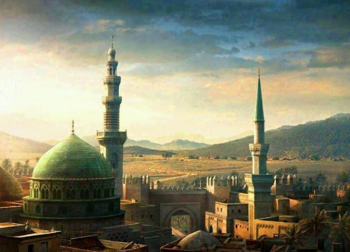 Photo of Muhammedov ﷺ dolazak u Medinu i osnivanje prve bescarinske tržnice