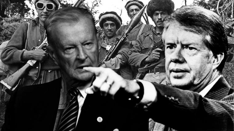 Photo of U 89. godini preminuo idejni tvorac Al-Kaide – Zbignjev Bržežinski
