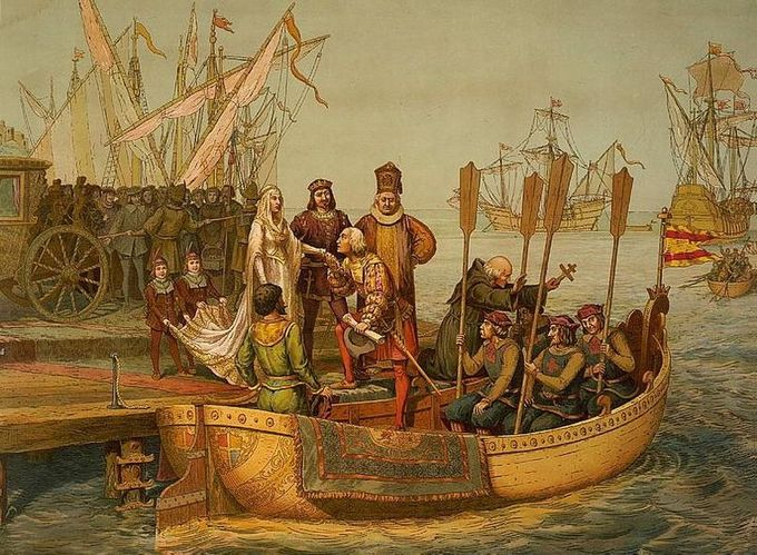 Photo of Kratka historija Amerike – Ekspedicije i doseljavanje prvih Evropljana