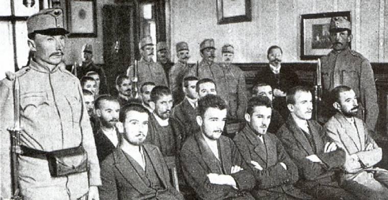 """Photo of Gavrilo Princip i Crna Ruka: """"Dopušteno je ubijati i uništavati radi osvajanja vlasti"""""""