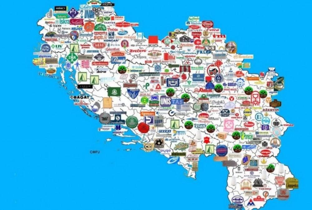 Photo of Tablice koje govore puno: Koliko je SFRJ bila napredna u odnosu na svijet