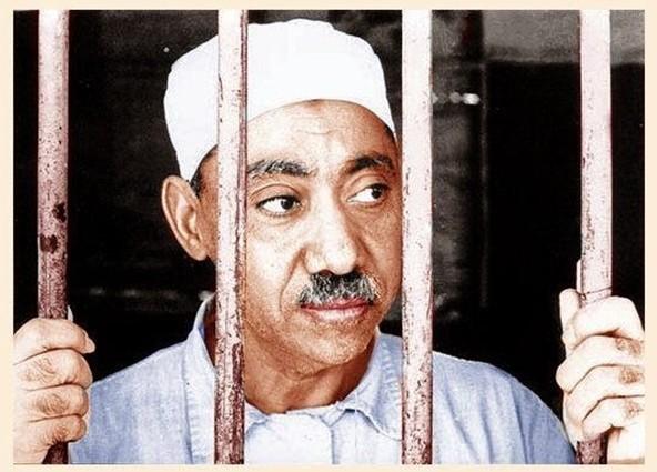 Photo of Sejjid Kutb – Ideološki začetnik modernog ekstremizma