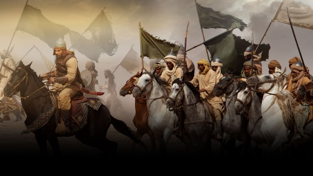 Photo of Muavija b. Ebi Sufjan – Osnivač emevijske dinastije
