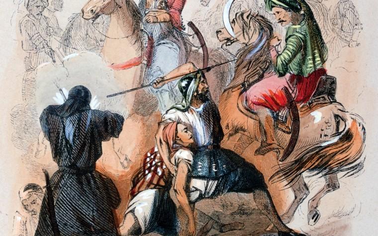 Photo of Osvajanje Carigrada u očima bizantskog monaha Sphrantzesa