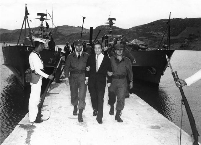 Photo of Na današnji dan (17. septembra 1961) ubijen je prvi narodom izabrani premijer Turske – Adnan Menderes