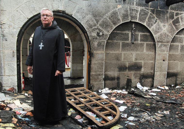 Photo of Od 2009. u Izraelu je zapaljeno 53 džamije i crkve, a podignuto samo 9 optužnica