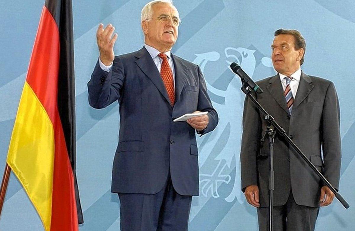 Photo of Hartzove reforme – Način na koji je Njemačka prepolovila nezaposlenost