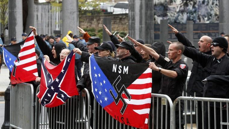 Photo of HuffPost: Većina američkih terorista su bijelci i NISU MUSLIMANI
