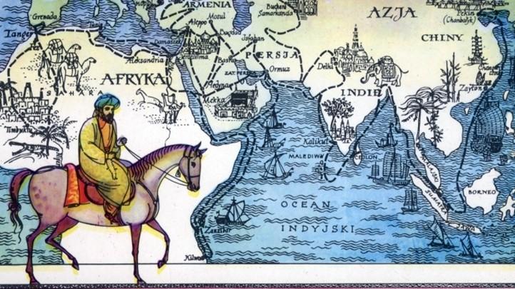 Photo of Zašto je arapski istraživač Ibn Battuta najveći istraživač svih vremena