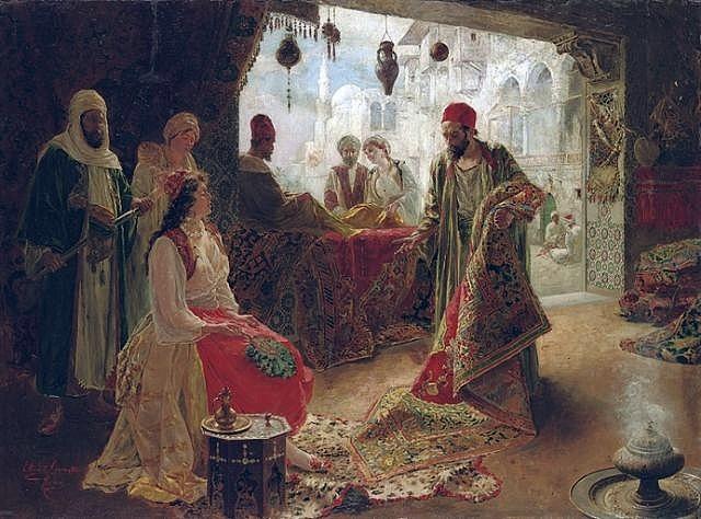 Photo of Žene i biznis u ranom islamu