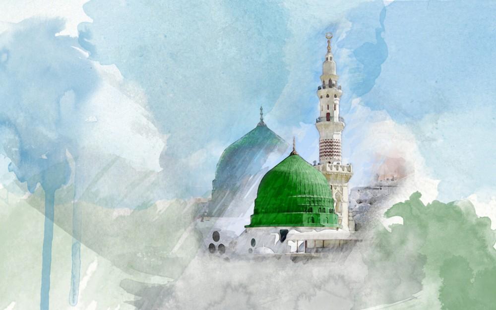 Photo of Osnivanje prve muslimanske zajednice i nastanak Medinskog ustava