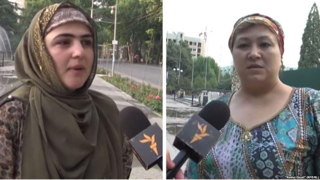 Photo of Tadžikistan zabranio hidžab, selefije, Muslimansko bratstvo…