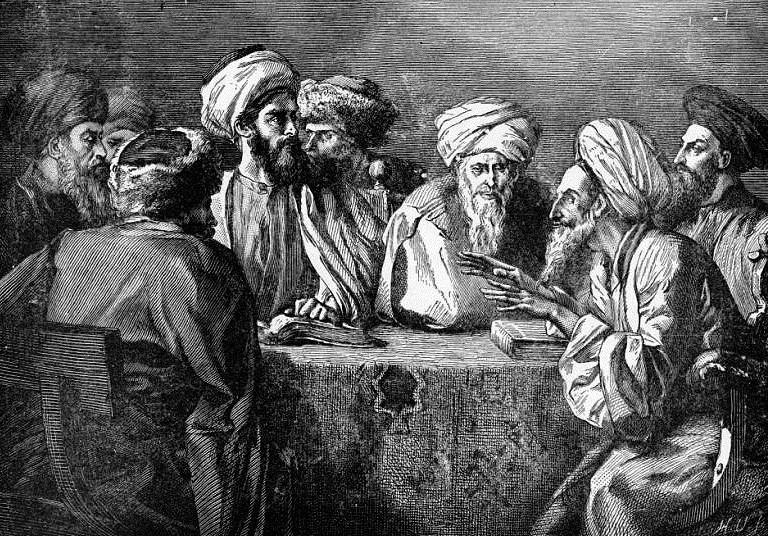 Photo of Isa, a.s. (Isus) u muslimanskoj tradiciji