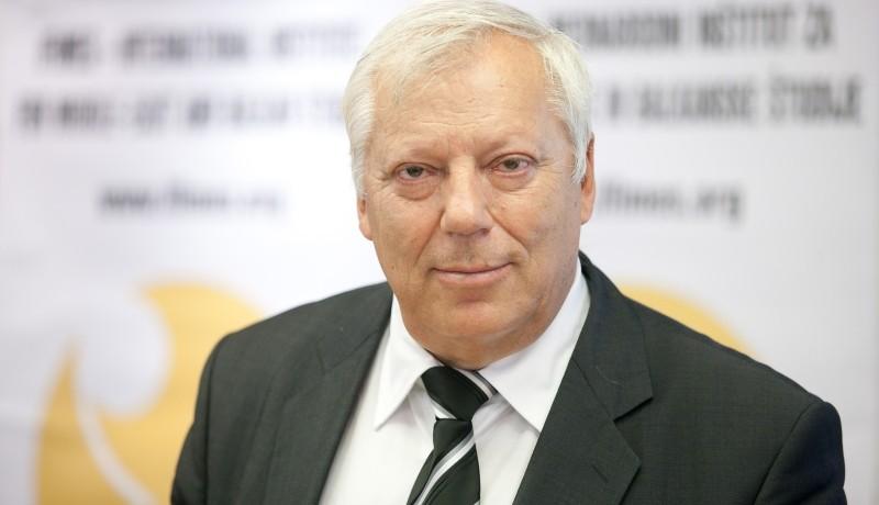 Photo of Dr Ferid Muhić o bosanskoj državnosti