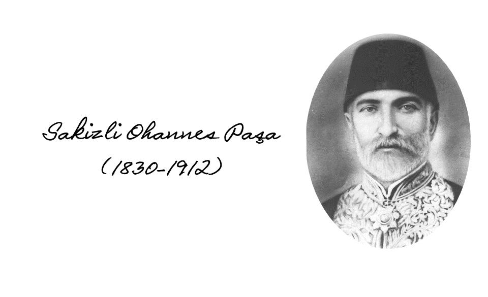 Photo of Sakızlı Ohannes Paşa – Pionir osmanskog ekonomskog liberalizma