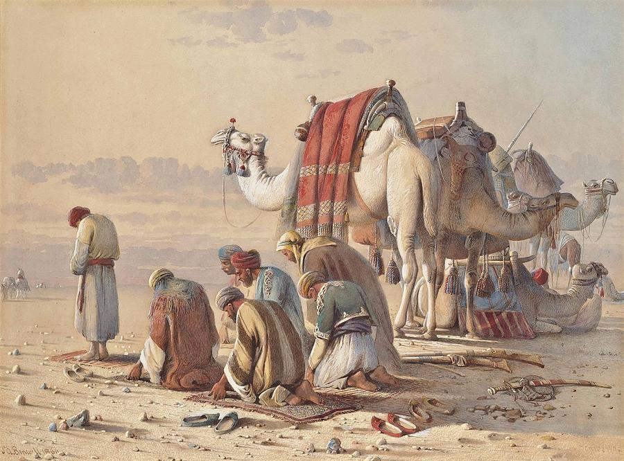 Photo of Muhammed ﷺ kao biznismen