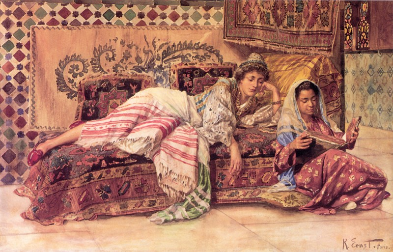 Photo of Historijat bordela i prostitucije u Egiptu u vrijeme Osmanlija