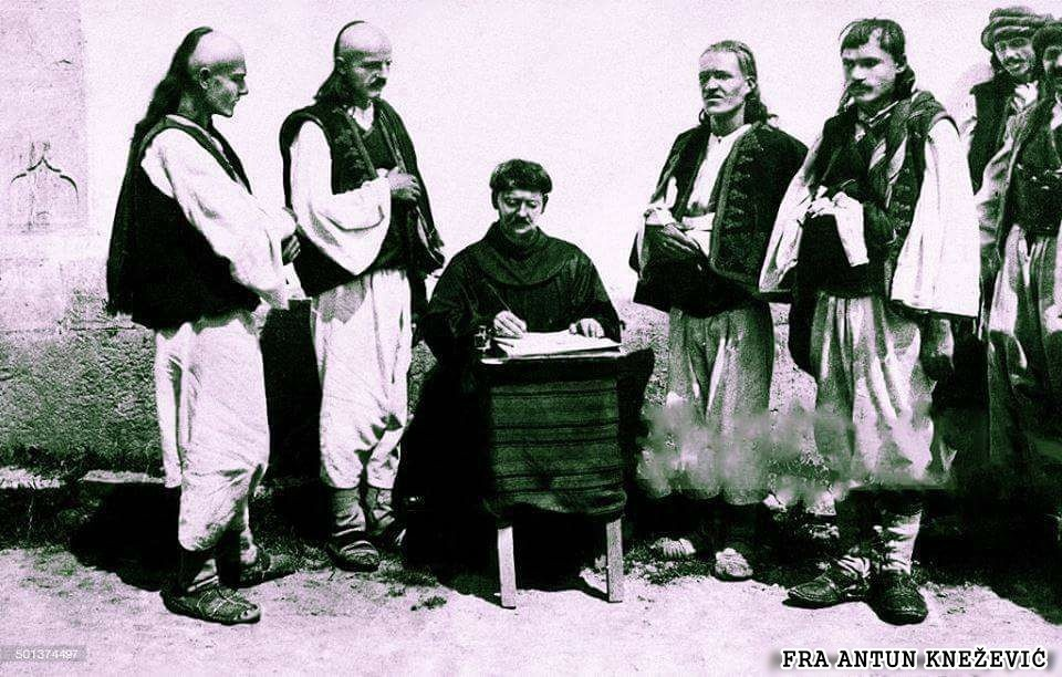 Photo of Tako je govorio Bošnjak fra Antun Knežević