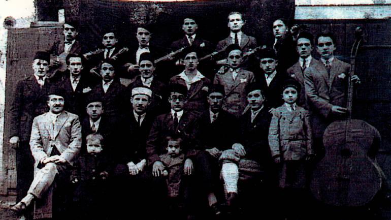 Photo of Imam Alija Klančević iz Srebrenice bosanski je Oskar Schindler