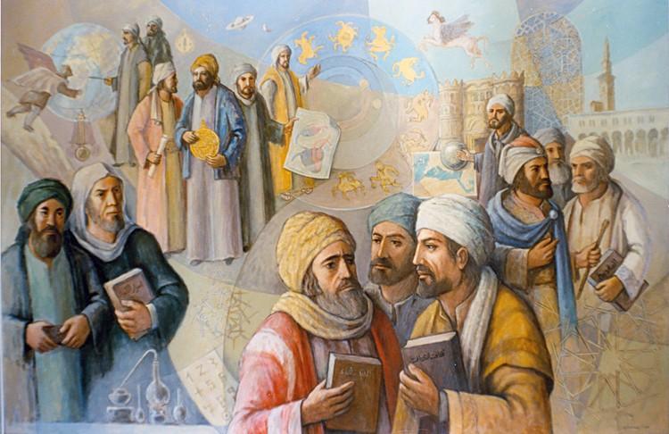 Photo of HISTORIJA ISLAMSKE FILOZOFIJE: Ešarizam
