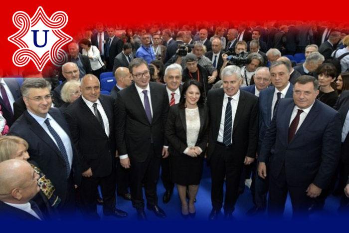 Photo of PLAN KOJI NISU OSTVARILI 93: Kako preko izbornog zakona Bošnjake pretvoriti u evropske Palestince
