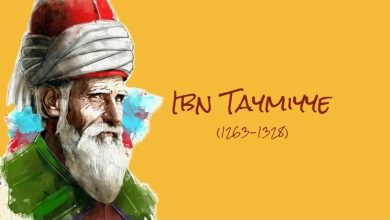 Photo of Ibn Taymiyyina pokuda siromaštva