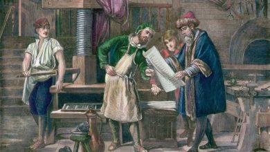 Photo of Osnivanje prve bosanske štamparije s 400 godina zakašnjenja