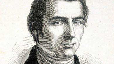 Photo of Frederic Bastiat: Porezi su »najbolja investicija«
