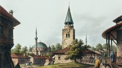 Photo of Muslimani, protestanti i seljaci: osmanlijska Ugarska 1526-1683