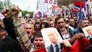Photo of FOREIGN POLICY: Putin u Bosni pravi paravojne formacije