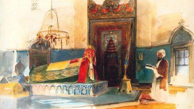 Photo of Koja je svrha turbeta – sjećanje na umrle ili paganstvo