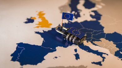 Photo of GEOPOLITIKA U MAPAMA:  Evropa