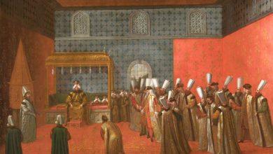 Photo of Tolerancija Sulejmana Veličanstvenog – Treba li Jevreje raseliti zbog lihvarstva