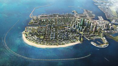 Photo of Šri Lanka gradi metropolu od 15 milijardi dolara