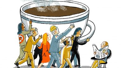 Photo of Za pravljenje najobičnije šolje kafe potrebno je više od jednog sela