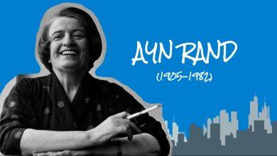 Photo of Ayn Rand – Najbolji način da pomognete siromašne