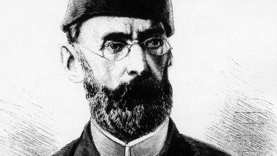 Photo of Njemački Jevrej koji je postao osmanski paša