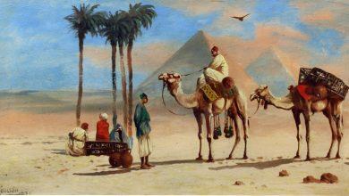 Photo of al-Maqrizi o kugi u Kairu (1348) – Nije bilo nikoga ko bi se odazvao pozivu mujezina
